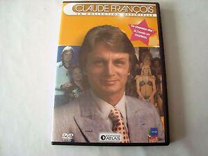 dvd-claude-francois-n-6