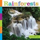 Rainforests by Kate Riggs (Hardback, 2016)
