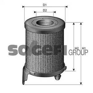 Filtre-a-air-FRAM-CH9657BECO-RENAULT-Clio-II-Kangoo-Megane-1-amp-Laguna