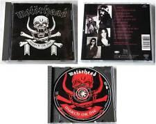 Motörhead - March Or Die .. 1992 Epic CD