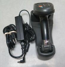 Motorola Symbol Barcode Scanner Mt2090 Sl0d62170wr Withstb2078 Cradle Set Usb Ps