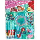 Disney The Little Mermaid Ariel Party Favors Pack of 48
