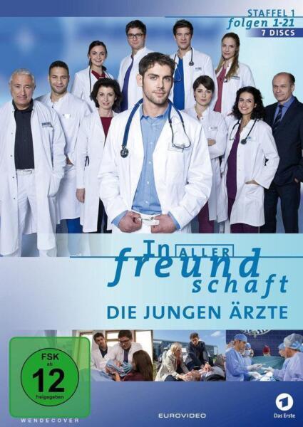 In Aller Freundschaft Staffel 21