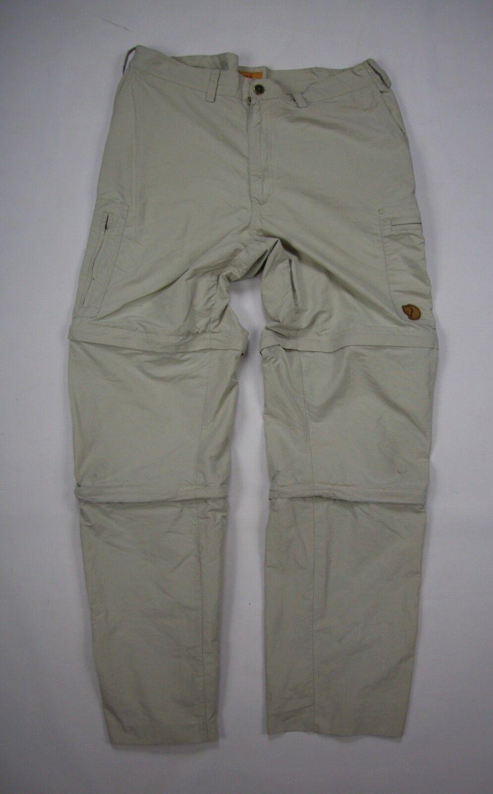FJALLRAVEN _ MEN's Hunting Shooting Trousers Pants Size 50 ( M )