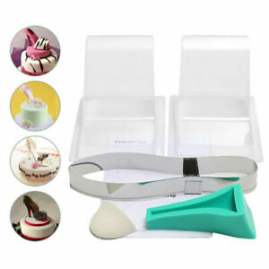 High Heel Shoe Mould Mold Kit Fondant Cake 3D Template DIY ...