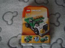 NUOVO Con Scatola LEGO 5865 CREATOR MINI CON CASSONE RIBALTABILE 3 in 1 Set