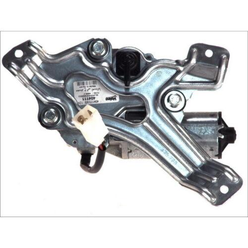 Wischermotor VALEO 404111