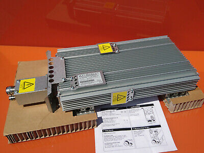 Danfoss Vlt Mce101a52r0p1k40e21taw Brake Resistor Von Der Konsumierenden öFfentlichkeit Hoch Gelobt Und GeschäTzt Zu Werden