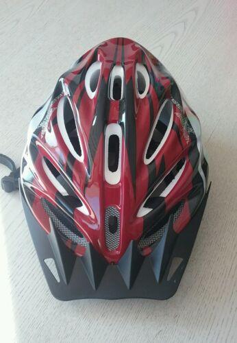Unisex Fahrradhelm Neuware