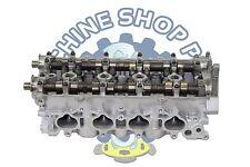 Honda CRV 2.0 DOHC COMPLETE Cylinder Head Cast# P75 1998-2001