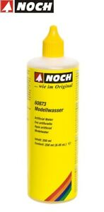 NOCH-60873-Modellwasser-250-ml-100-ml-5-12-NEU-OVP-K16