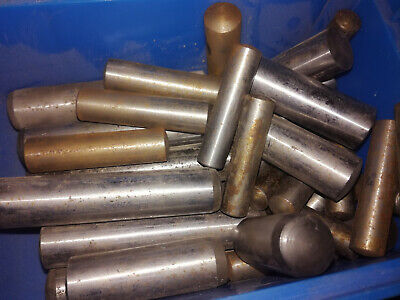 Zylinderstifte Toleranz m6 Stahl 1,5X16mm DIN 6325 100Stk 39080015016