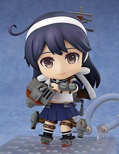 Nendgoldid 748 KanColle USHIO KAI-II Action Figure Good Good Good Smile Company NEW 696a23