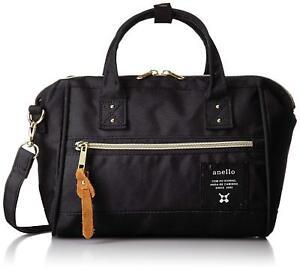 Anello Japon 2way Petit Sac Bandoulière Carry Case Tricolor AT-H0852