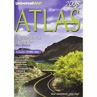 North America Atlas: Deluxe - Um.A2008: 2008 by Universal Map (Sheet map, 2008)