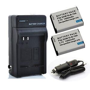 SLB-10A-Battery-Charger-for-Samsung-L100-L110-L200-L210-L310W-M100-M110-M310W