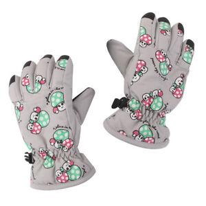 9181a2d17371 Image is loading Winter-Warm-Waterproof-Windproof-Anti-slip-Ski-Gloves-
