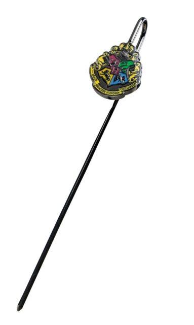 Other Gift & Novelty--Harry Potter - Hogwarts Metal Bookmark Hook