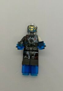 Lego Super Heroes Ultron MK1 Minifigure sh169 from 76038 Avengers