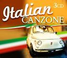 Italian Canzone von Various Artists (2016)