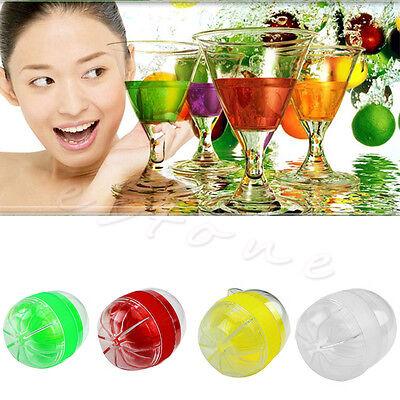 New 1Pc Bar Manual Drink Orange Lemon Citrus Lime Fruit Juice Juicer Squeezer