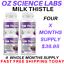 Milk-Thistle-Capsules-Liver-Detox-Glutathione-Skin-Whitening-QTY-DISC-BUYS thumbnail 10