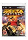 Duke Nukem Forever Ps3 PlayStation 3