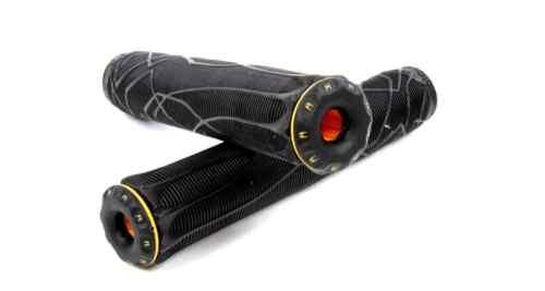ETHIC DTC Scooter Grip-Nero