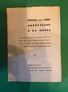 STORIA-DEL-RITO-AMBROSIANO-LA-MESSA-AA-vv-Istituto-di-Propaganda-Libraria