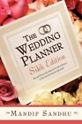 The Wedding Planner Sikh Edition Record All Your Information for Easy Reference
