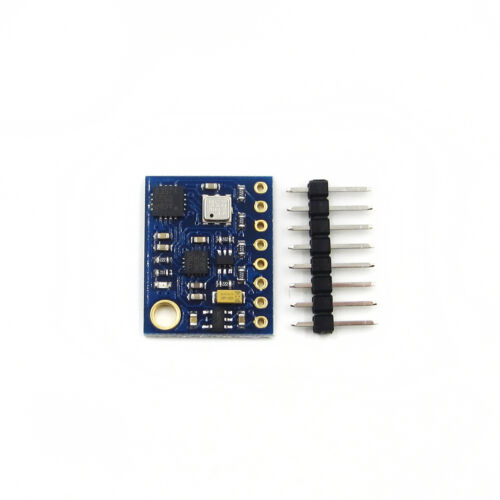 GY-89 10DOF L3GD20 LSM303D BMP180 Accelerometer Compass Altimeter Für Arduino
