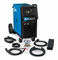 Miller Syncrowave 210 Ac/dc Tig & Stick Welder 907596 on Sale