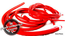Silicone Vacuum Hose Kit 91-96 Dodge Stealth Twin Turbo/Non-Turbo Red