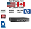 HP-Elitedesk-705-G3-Tiny-Mini-AMD-A6-PRO-8570E-8GB-256GB-SSD-HDMI-DVI-DP miniature 1