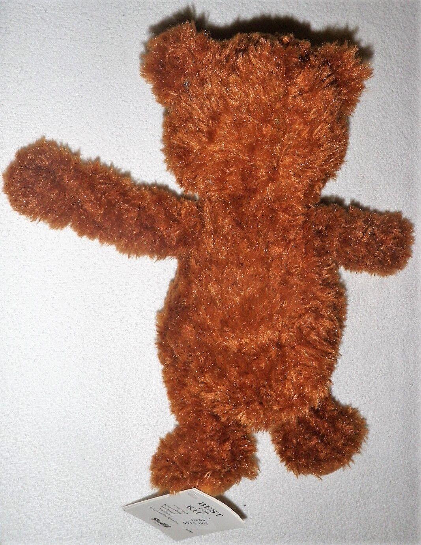 STEIFF STEIFF STEIFF Charly Schlenkerteddybär 30 cm braun NEU 012914 Kuscheltier Spielzeug cbb15c