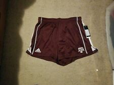 Adidas Texas A&M Aggies Mens Maroon School Logo Synthetic