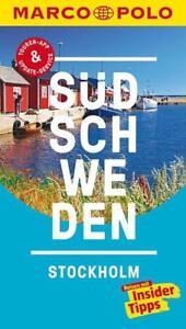MARCO-POLO-Reisefuehrer-Suedschweden-Stockholm-2017-Taschenbuch