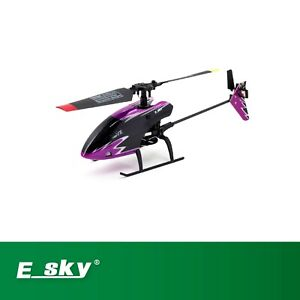 ESKY 150 V2 MINI CC3D 5CH 2.4GHz 6 DOF Axis Gyro Flybarless RC Helicopter Toy