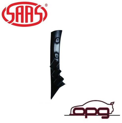 SAAS Pillar Pod Gauge Kit for Toyota Hilux KUN 05/>15 Boost EGT Volts Gauges BLK