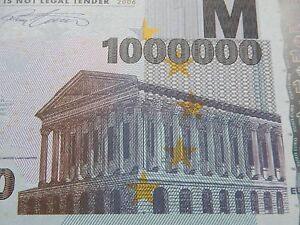 x2-1-Million-Banknote-Bill-1-000-000-Euro-Novelty-Millionaire-Gift-Europe-LOL