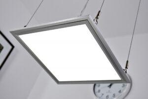 LED-Panel-Panel-Hangelampe-Pendellampe-Burolampe-Buroleuchte-Hangeleuchte