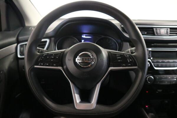 Nissan Qashqai 1,5 dCi 110 Visia - billede 3