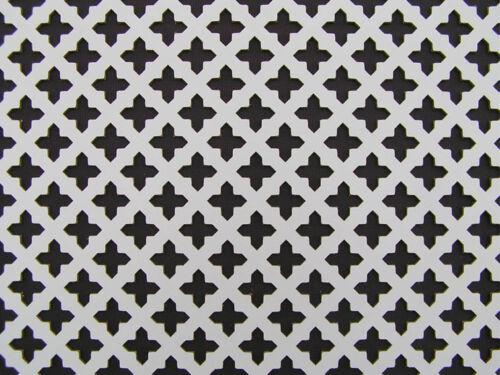 Radiator decorative screening panel grilles 183cm x 61cm or 91cm x 61cm