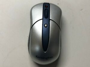 DOWNLOAD DRIVER: KENSINGTON POCKETMOUSE OPTICAL
