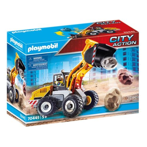 Playmobil NEU /& OVP 70445 Radlader