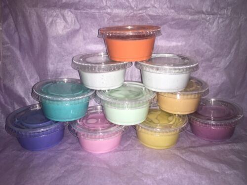 Slime 1 2oz container variety color free shipping