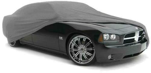 VXP//43a Premium Complete Waterproof Car Cover fits VAUXHALL CRESTA SALOON