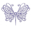 miniature 1 - Metal-papillon-decoupe-Stencil-Die-UK-Stock
