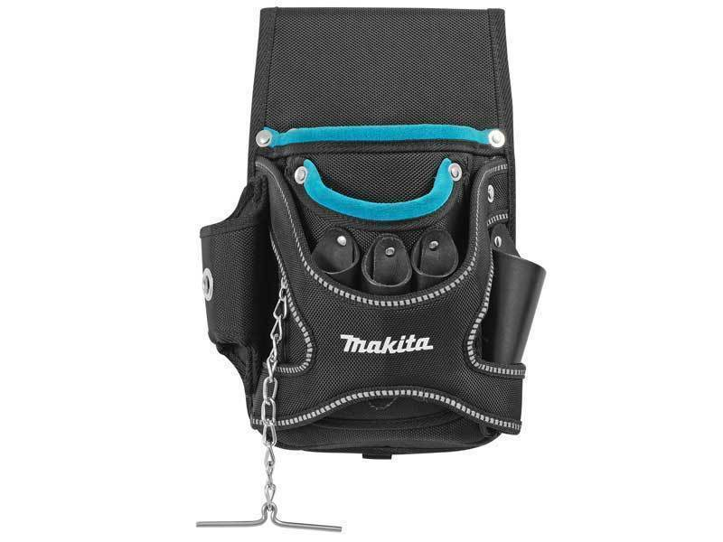 MAKITA Professional Electricians' Pouch   Tool Holder P-71738 NEW