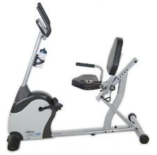 NEW Stamina Magnetic Fusion 15-7100 Indoor Stationary Exercise Bike Trainer